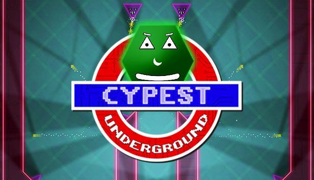 CYPEST Underground header
